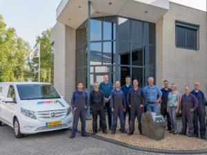 Het Boogert Service team staat voor u klaar