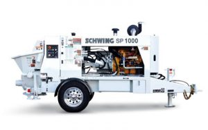 SP 1000